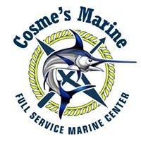 Cosme's Marine