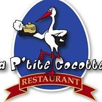 Restaurant La P'tite Cocotte