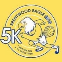 Eagle 5k & 1 Mile Fun Run