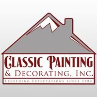 Classic Painting & Decorating, Inc.