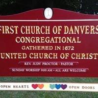 First Church of Danvers Congregational