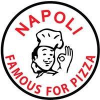 Napoli Pizzeria Vacaville
