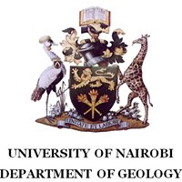 University of Nairobi Department of Geology