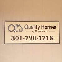 Quality Homes of Maryland LLC
