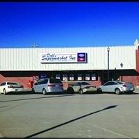 Dale's Supermarket