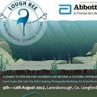 Lough Ree Environmental Summer Festival Lanesborough Co Longford