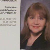 Arts et costumes Christine Guérin