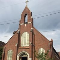 St Peter Catholic Church