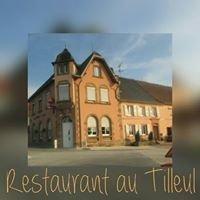 """Restaurant """"Au Tilleul"""""""