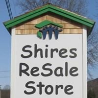 Shires Resale Store