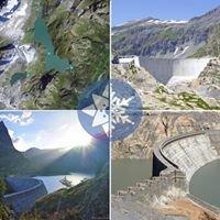 Les 3 barrages d'Émosson et de Barberine