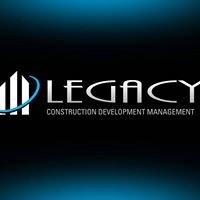 Legacy CDM, Inc.