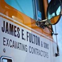 James E. Fulton & Sons, Inc.