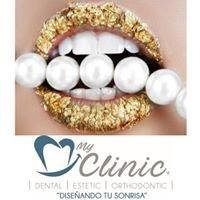 My Clinic I Dental I Estetic I Ortodontic
