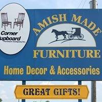 Corner Cupboard Furniture & Gifts