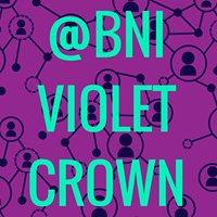 BNI Violet Crown
