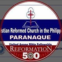 CRCP- Paranaque