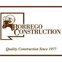 Borrego Construction