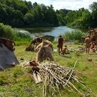 Athra, Stone Age reenactment group