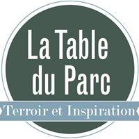 La Table du Parc