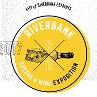 Riverbank Cheese & Wine Exposition