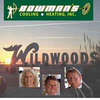 Bowman's Cooling & Heating, Inc.