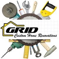 GRID Custom Home Renovations