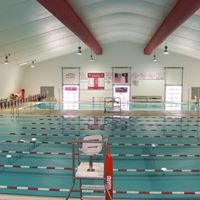 Roy and Jean Potts Belton Swim Center