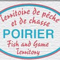 Poirier Fish and Game Territory