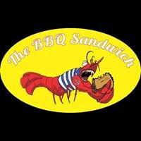 The BBQ Sandwich