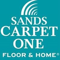 Sands Carpet One LTD.