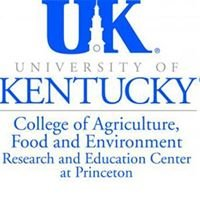 University of Kentucky Research and Education Center