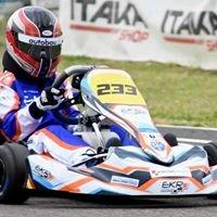 Quentin Hêche Karting