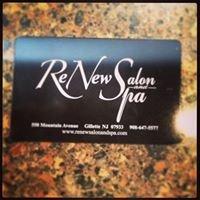 ReNew Salon and Spa
