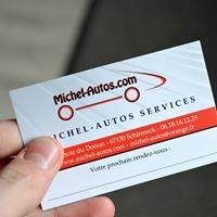 Michel Autos services