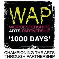 Worcestershire Arts Partnership