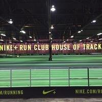 Nike+ Run Club House of Track