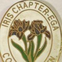 Iris Chapter, EGA
