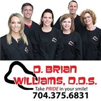 Dr D Brian Williams, Dds-Pa