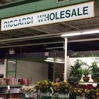 Riccardi Wholesale Flowers LLC