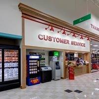 Mars Grocery Store, Bel Air, Merritt Construction Services