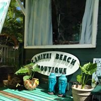 Lanikai Beach Boutique LLC