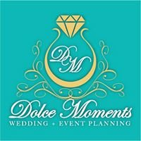 Dolce Moments Wedding & Event Planning