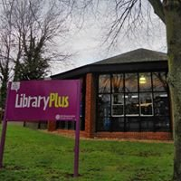 Raunds Library