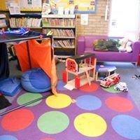 Thrapston Library