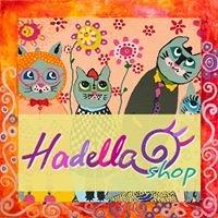 Hadella Shop