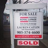 Lauren Catlin - Real Estate Sales Representative