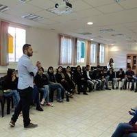 جمعية التوجيه الدراسي للطلاب العرب