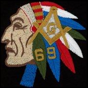 Tecumseh Masonic Lodge 69