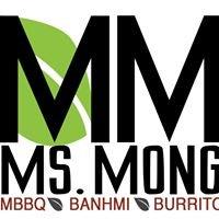 Ms Mong Restaurant